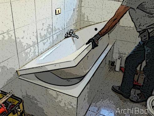 Rismaltatura vasche da bagno bello sostituzione vasca con doccia